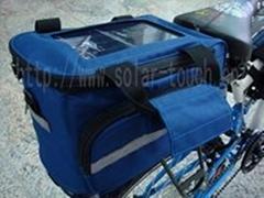 solar bicycle bag-STD007
