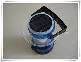 solar camping lantern-STJ003