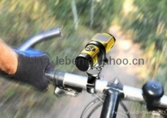Patent Design mobile helmet Sport Camera camera with Sony CCD camera