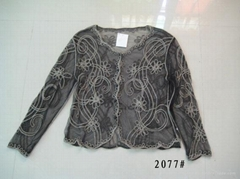 lady's blouse(hand made)