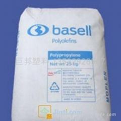 塑胶原料PP韩国大林BASELL1073