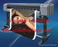 digital Large Format Sublimation printer with epson DX5 head at great price