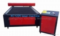 large format CO2 laser engraver cutter XC1225