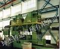 青島坤杰重工專業製造鼠籠式拋丸