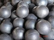 NEW MATERIALS FORGED STEEL BELLS