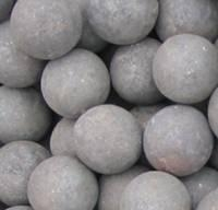 HIGH CHROMIUM CAST GRINDING BALLS