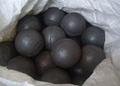 LOW CHROMIUM CAST GRINDIN BALLS 2