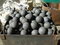 HIGH CHROMIUM CAST GRINDING BALLS 2