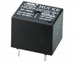 huike Relay HK3FF-DC12V-SHG