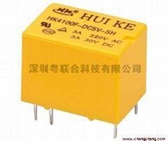 huike Relay HK4100F-DC5V-SHG