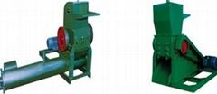 SPC-360-650 crusher