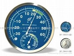 德福 DF-TH603 溫濕度計