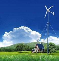 FD 3.6 -2KW wind turbine