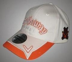 高尔夫品牌帽子