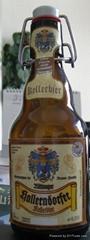 德国啤酒-黑特麦尔