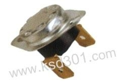 rice cooker thermostat ksd301