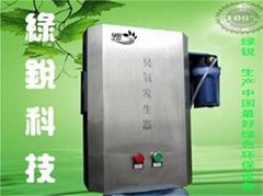 空氣源臭氧發生器(帶乾燥桶)
