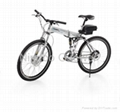 Traveler electric folding mountain bicycles 1