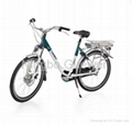 Grace 26 electric motor bicycles