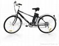 Jack electric bikes