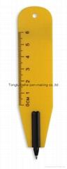 plastic promotinal pen