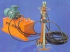 MYT-100液壓錨杆鑽機
