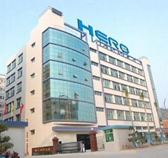 Shenzhen LED-Hero Electronic Technology Co.,LTD