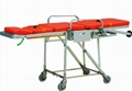 YXH-3E Automatic Loading Stretcher for Ambulance Car