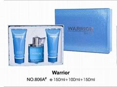 supplie perfume warrior 806A
