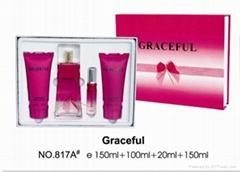 supply perfume Granceful 817A