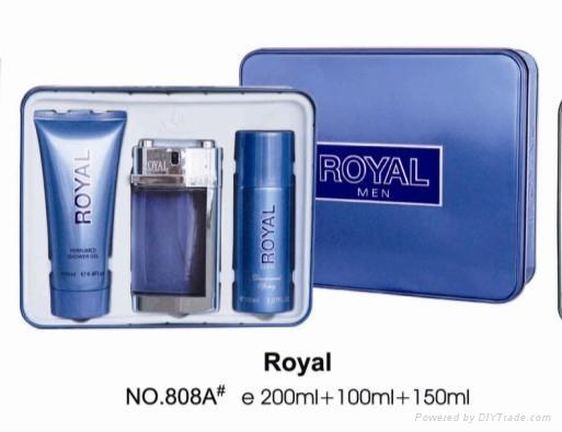 supply perfume Royal 808A