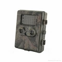 12MP waterproof hunting camera