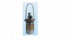 矿用自动洒水降尘装置用声控传感器
