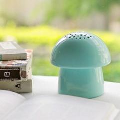 蘑菇空氣淨化香薰機