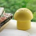 蘑菇空氣淨化香薰機 3