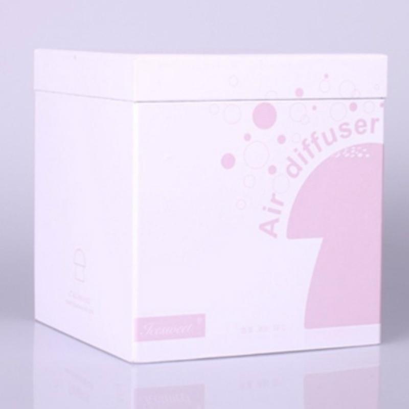 蘑菇空氣淨化香薰機 5