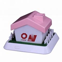 小房子加湿器