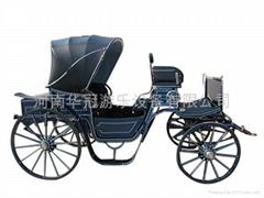 維多利亞馬車
