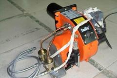 醇基燃料燃燒機
