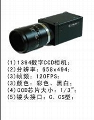 康視達工業相機