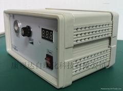 光纤冷光源可替代卤素灯大功率光源