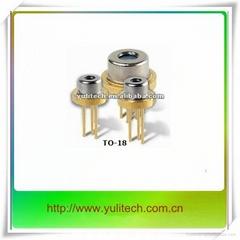 High power laser diode for 405nm 445nm 635nm 650nm 780nm 808nm 980nm