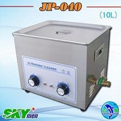 (10L,with drainage)skymen repair shop ultrasonic cleaner