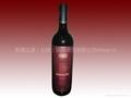 澳洲進口米沙克舍拉子干紅葡萄酒