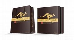 澳洲進口乾紅葡萄酒大禮盒裝