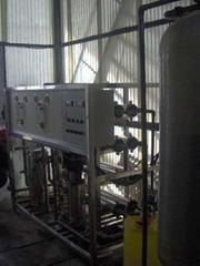 工業反滲透設備