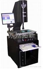 蘇州拓科CNC影像量測儀