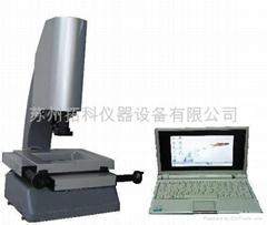 蘇州拓科USB影像測量儀