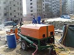 哈爾濱水泥發泡機