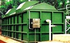 南京生活污水处理设备